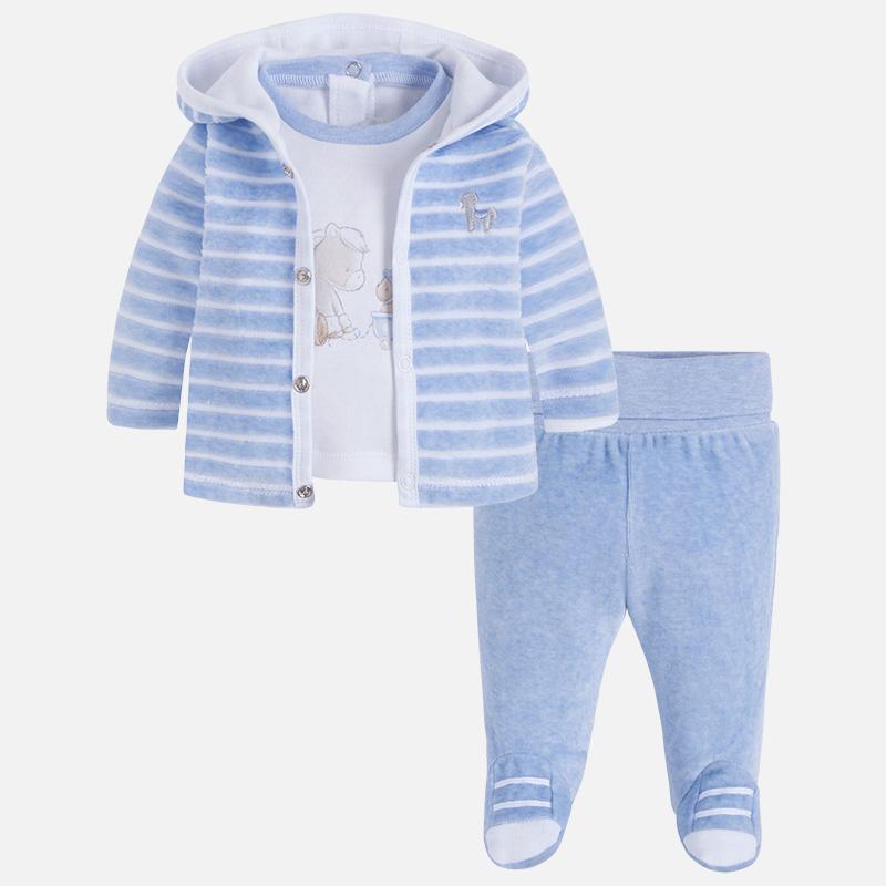 Mayoral 2887 Azul Chandal para beb/é ni/ño