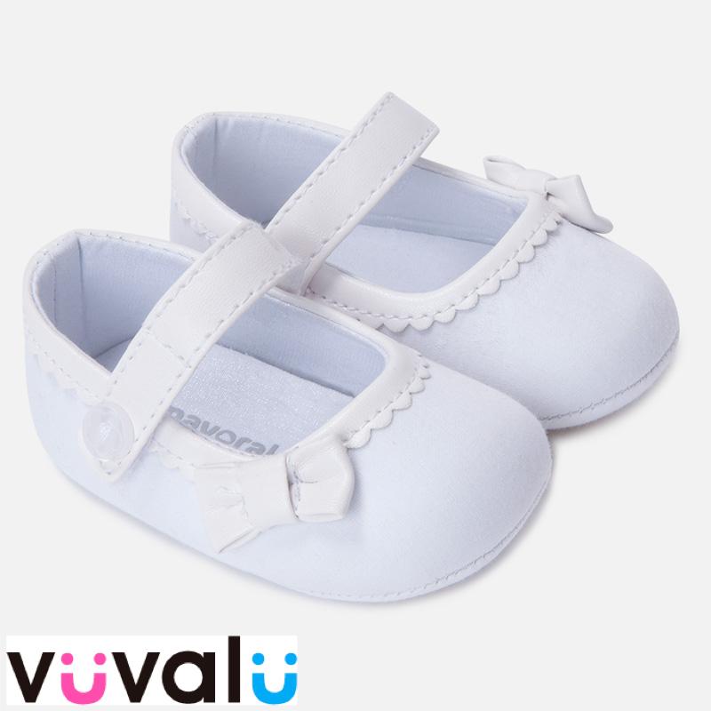 d3033d6d8 Zapato niña bebe mayoral modelo 9811