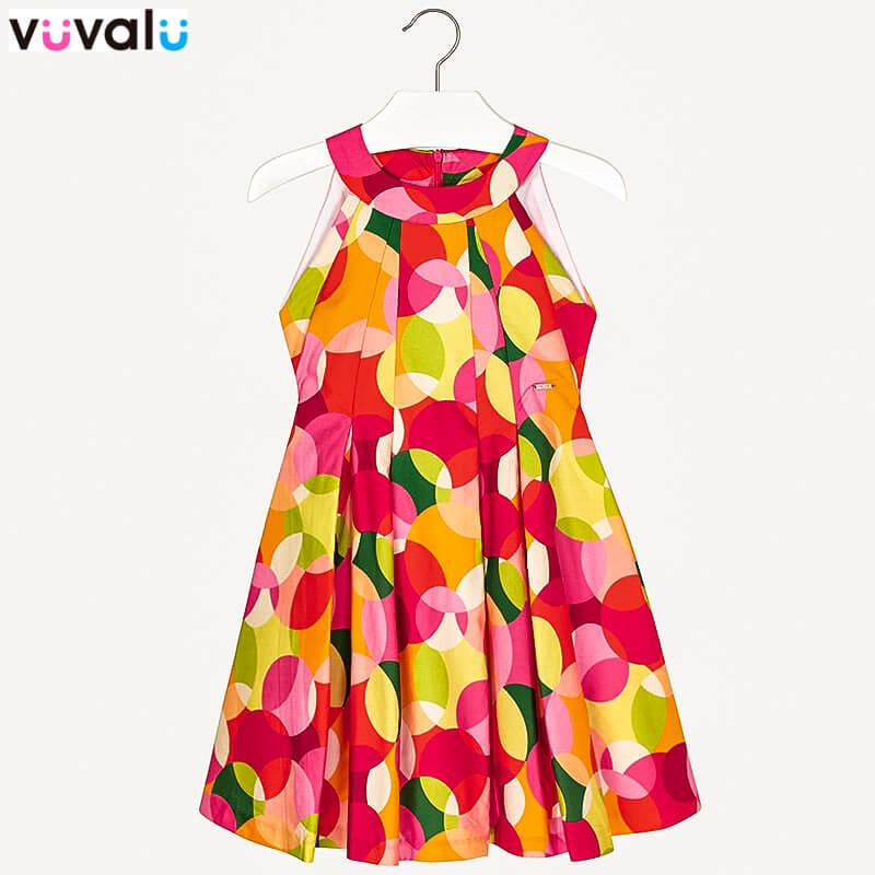 233561b27 Vestido NIÑA MAYORAL 6929 | Vuvalu