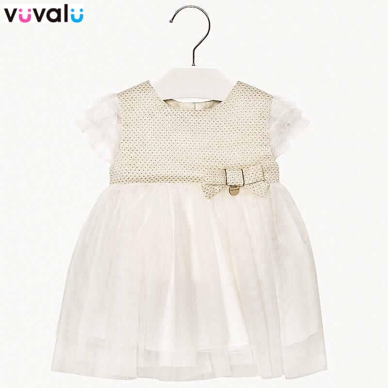 hacer un pedido apariencia elegante 100% de garantía de satisfacción Vestido bebe mayoral 1906 | Vuvalu