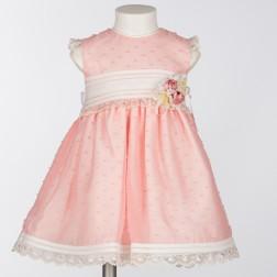 Vestido Bautizo 4409