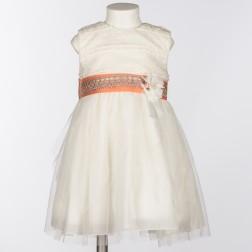 Vestido Bautizo 4428