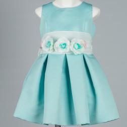 Vestido Niña Otoman 97620