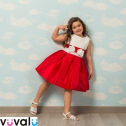 Vestido Amaya Modelo 22402