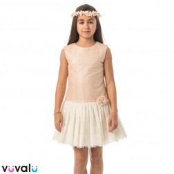 LILUS ceremonia niña modelo 24173