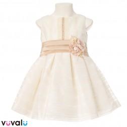 Vestido ceremonia niña anavig modelo 1422
