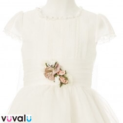 Vestido Comunion Outlet 0223