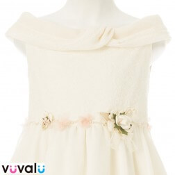 Vestido Comunion Outlet 0227