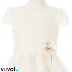 Vestido Comunion Outlet 0230