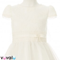 Vestido Comunion Outlet 0238