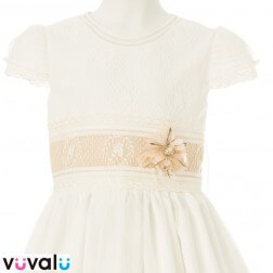 Vestido Comunion Outlet 0241