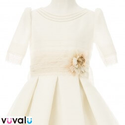 Vestido Comunion Outlet 0244