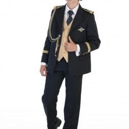 Almirante Varones modelo 2073