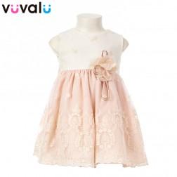 Vestido niña ceremonia 25102