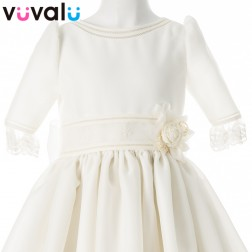 VESTIDO Comunion Outlet 0306