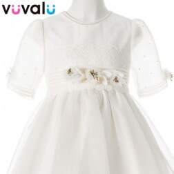 VESTIDO Comunion Outlet 0308