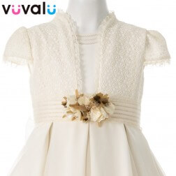 VESTIDO Comunion Outlet 0321
