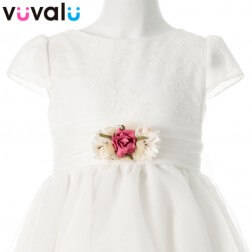 VESTIDO Comunion Outlet 0324