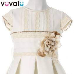 VESTIDO Comunion Outlet 0335