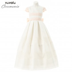 VESTIDO 0404Comunion Outlet 0404
