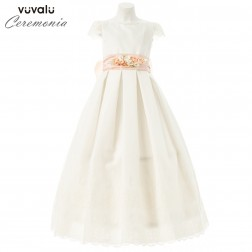 VESTIDO Comunion Outlet 0403