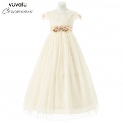 VESTIDO Comunion Outlet 0423