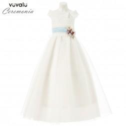 vestido Comunion Outlet 0617