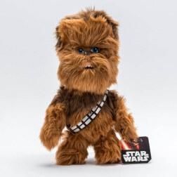Chewbacca Muñeco Star Wars 32cm