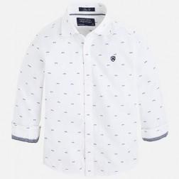 Camisa Niño 4136