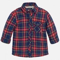 Camisa Niño Bebe 2128