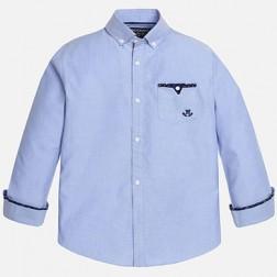 Camisa Niño Junior 7128