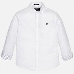 Camisa Niño Junior 882
