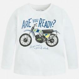 Camiseta Niño 4026