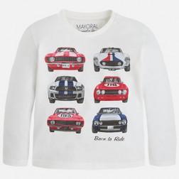 Camiseta Niño 4034