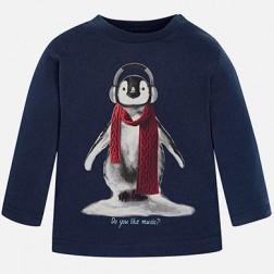 Camiseta Niño Bebe 2048