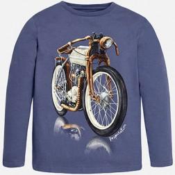 Camiseta Niño Junior 7012