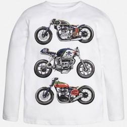 Camiseta Niño Junior 7018
