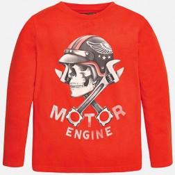 Camiseta Niño Junior 7020