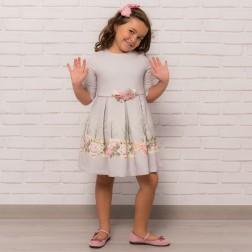 Vestido Niña 10441