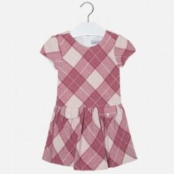 Vestido Niña 4928