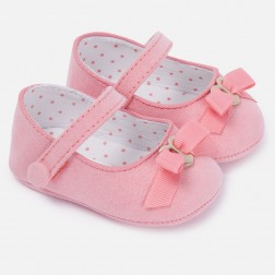 Zapato Merceditas Bebé 9366