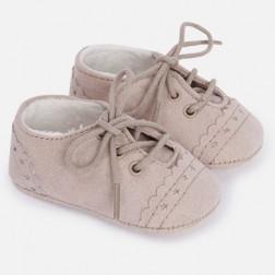 Zapatos Cordones Bebé 9353