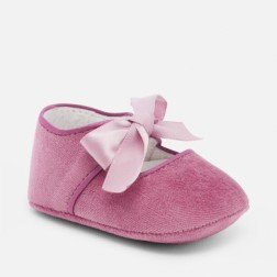 Zapatos Merceditas Niña Bebé 9364