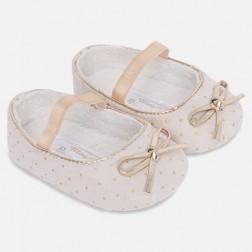 Zapatos Merceditas Niña Bebé 9365