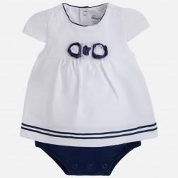 Conjunto bebé Modelo 1801