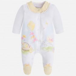 Pijama Niña Bebé Modelo 1747