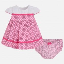 Vestido Bebé Modelo 1813