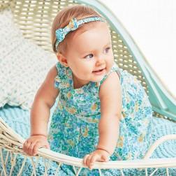 Vestido Bebé Modelo 1861