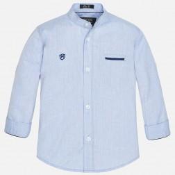 Camisa Manga Larga Modelo 1163