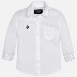 Camisa Niño Manga Larga 117